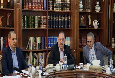 مدیرکل دفتر امور بین الملل :اعزام نیروی کار ایرانی به عراق و آموزش های فنی و حرفه ای دو حوزه مهم همکاری با عراق