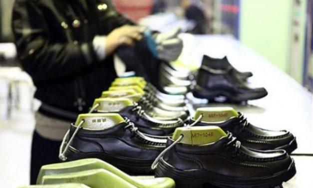 تولید کنندگان کفش:  افزایش ۲۰۰ تا ۳۰۰ درصدی قیمت کفش برای عید /چرم پیدا نمیشود